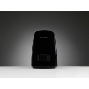 Air o swiss Boneco U650 nawilżacz powietrza ultradźwiękowy czarny