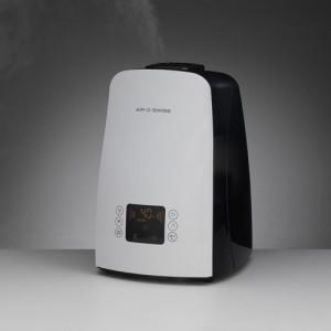 Air o swiss Boneco U650 nawilżacz powietrza ultradźwiękowy biały