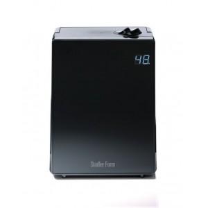 Stadler Form Jack nawilżacz powietrza ultradźwiękowy czarny