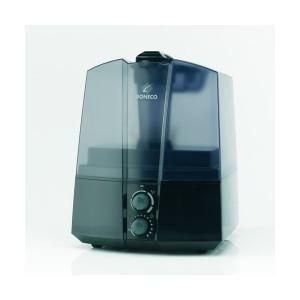 AIR O SWISS Boneco U7145 nawilżacz ultradźwiękowy czarny