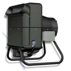 Franco PH-R 7,5l/h nawilżacz niskociśnieniowy