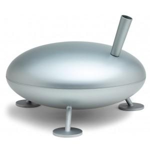 Stadler Form Fred srebrny nawilżacz powietrza parowy