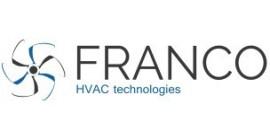 Franco nawilżacze powietrza