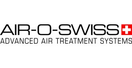 Air O Swiss nawilżacze powietrza